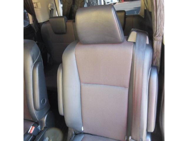 ハイブリッドGi カロッツェリア8インチナビ 両側パワースライドドア シートヒーター 本革シート LEDヘッドライト Bluetooth USB バックカメラ クルーズコントロール ビルトインETC スマートキー(44枚目)