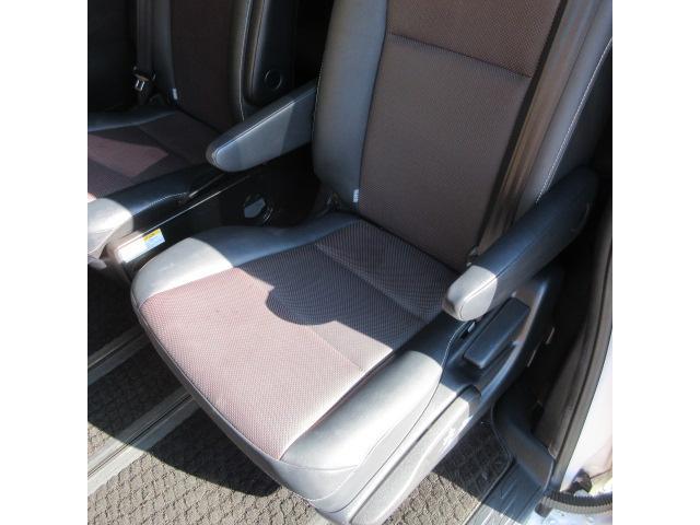 ハイブリッドGi カロッツェリア8インチナビ 両側パワースライドドア シートヒーター 本革シート LEDヘッドライト Bluetooth USB バックカメラ クルーズコントロール ビルトインETC スマートキー(46枚目)
