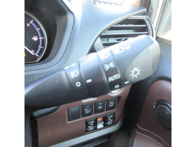 ハイブリッドGi カロッツェリア8インチナビ 両側パワースライドドア シートヒーター 本革シート LEDヘッドライト Bluetooth USB バックカメラ クルーズコントロール ビルトインETC スマートキー(61枚目)