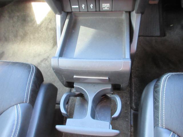アブソルート・EX 両側パワースライドドア 純正ナビ Bカメラ フルセグ Bluetooth接続 ハーフレザーシート パワーシート アイドリングストップ クルーズコントロール ドライブレコーダー ワンオーナー ETC(63枚目)