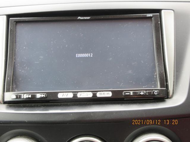 20E 純正SDナビ 純正後席モニター 両側パワスラ ETC 横滑り防止 フルセグTV CD DVD Bluetoothオーディオ  ドライブレコーダー スマートキー(57枚目)