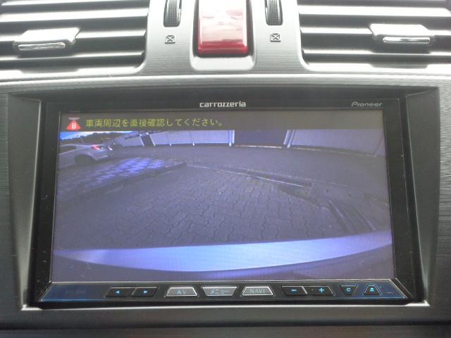スバル インプレッサG4 1.6i-L ナビ ETC リアカメラ