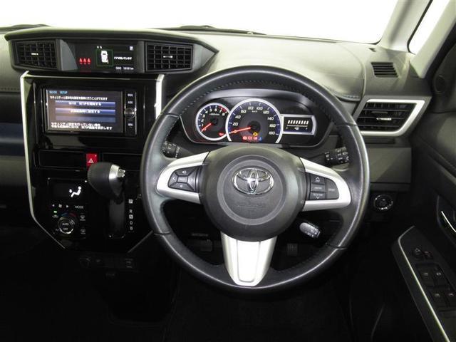 カスタムG-T 地デジ 両側自動ドア DVD メモリ-ナビ 衝突軽減システム ABS LEDヘッドライト イモビライザー クルーズコントロール AW ETC ドライブレコーダー スマートキ- ワンオーナー キーレス(4枚目)