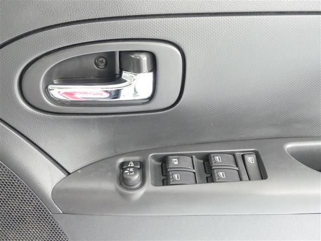 カスタムX 地デジTV ETC車載器 DVD再生可 AC アルミ メモリナビ ABS 盗難防止装置 パワステ ベンチシート キセノンヘッドライト キ-フリ- ナビ・テレビ パワースライドD CDステレオ(16枚目)