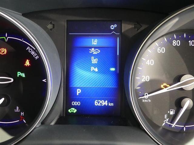 G LEDエディション 半革 ワンオーナ LEDヘッド スマートキー AW イモビライザー ABS CD キーレス レーダークルーズC 横滑り防止 衝突回避支援ブレーキ ETC付 オートエアコン(6枚目)
