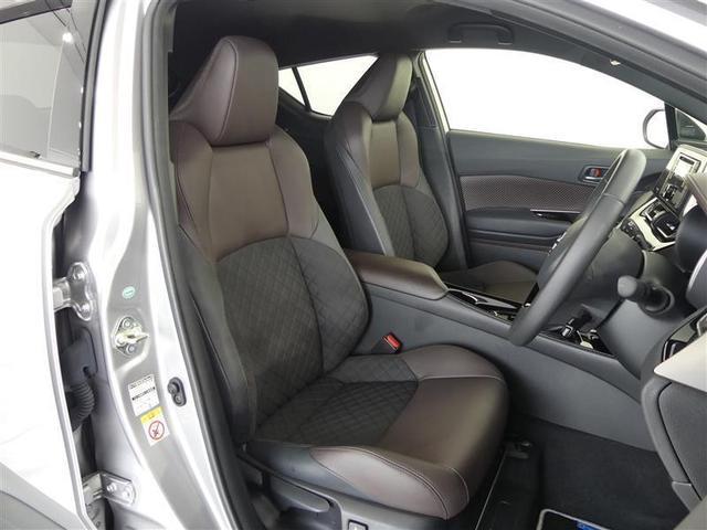 G LEDエディション 半革 ワンオーナ LEDヘッド スマートキー AW イモビライザー ABS CD キーレス レーダークルーズC 横滑り防止 衝突回避支援ブレーキ ETC付 オートエアコン(7枚目)
