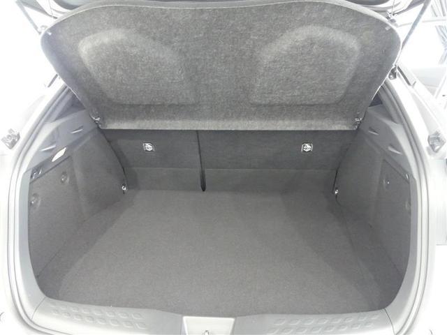 G LEDエディション 半革 ワンオーナ LEDヘッド スマートキー AW イモビライザー ABS CD キーレス レーダークルーズC 横滑り防止 衝突回避支援ブレーキ ETC付 オートエアコン(10枚目)