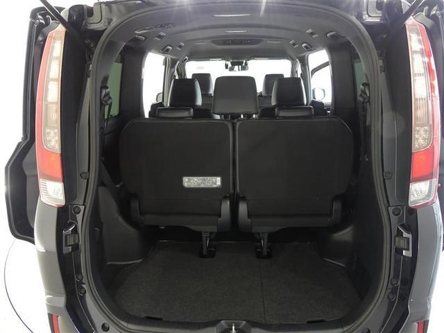 ハイブリッドGi ブラックテーラード バックモニター 1オーナー LEDライト アルミ スマートキー ETC メモリーナビ フルセグ クルコン DVD ナビTV 両側自動ドア 衝突被害軽減ブレーキ付 イモビライザー ドライブレコーダー(8枚目)