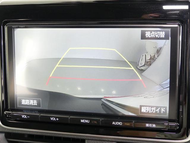 ハイブリッドGi ブラックテーラード バックモニター 1オーナー LEDライト アルミ スマートキー ETC メモリーナビ フルセグ クルコン DVD ナビTV 両側自動ドア 衝突被害軽減ブレーキ付 イモビライザー ドライブレコーダー(10枚目)