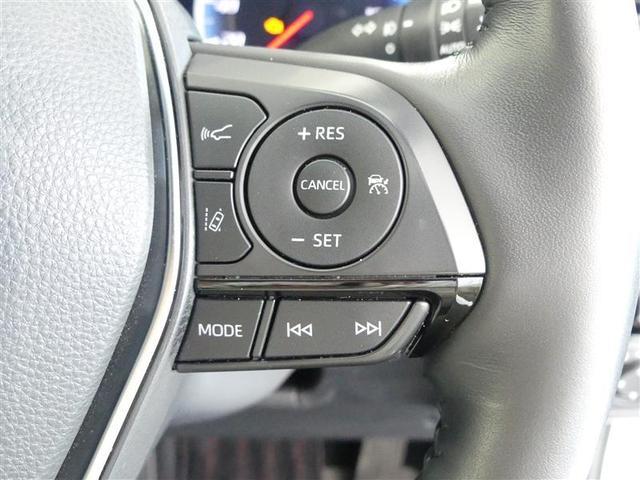 RSアドバンス 地デジ ナビTV DVD CD 1オーナー バックカメラ ETC クルーズコントロール スマートキ- アルミ メモリーナビ パワーシート 記録簿 イモビライザー プリクラ LEDヘッドランプ VSC(16枚目)