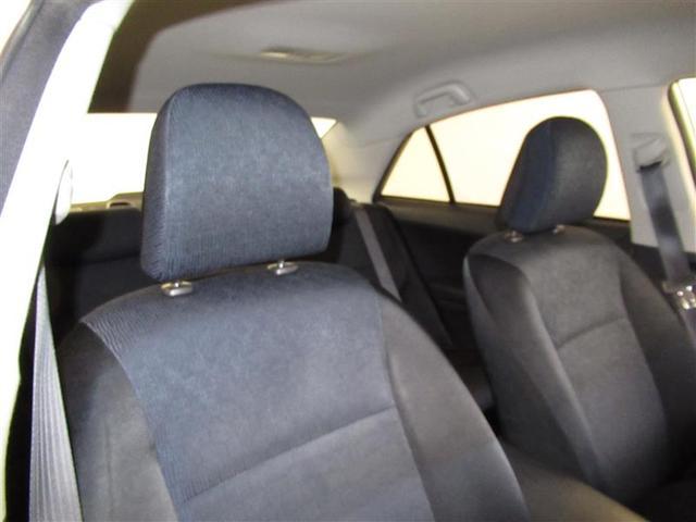 トヨタ アリオン A18Gパッケージスタイリッシュエディション
