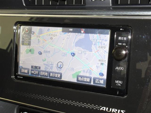 120T RSパッケージ 衝突被害軽減システム TV ナビ(14枚目)