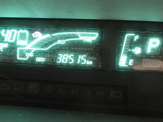 「総走行距離」です。整備手帳が搭載されているので信頼性が高まりますよね♪これからの軌跡はあなたが刻んでくださいね。