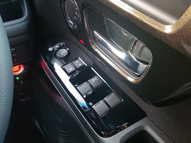 G・Lホンダセンシング LEDヘッドライト ETC バックカメラ 片側電動スライドドア 衝突被害軽減(38枚目)