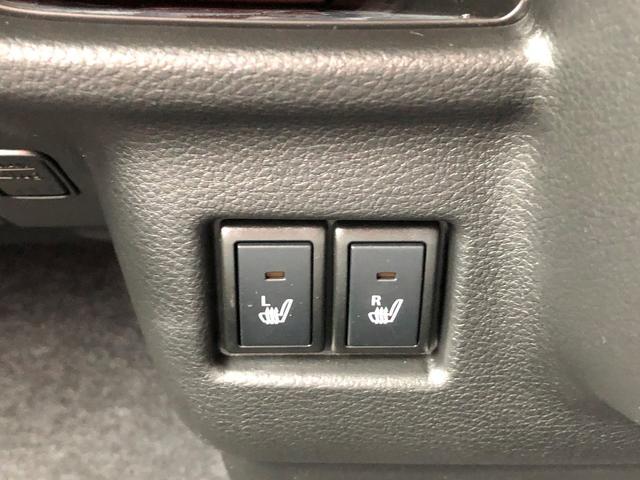 ハイブリッドXZ 両側自動スライドドア スマートキー スズキセーフティサポート LEDヘッドライト シートヒーター(6枚目)