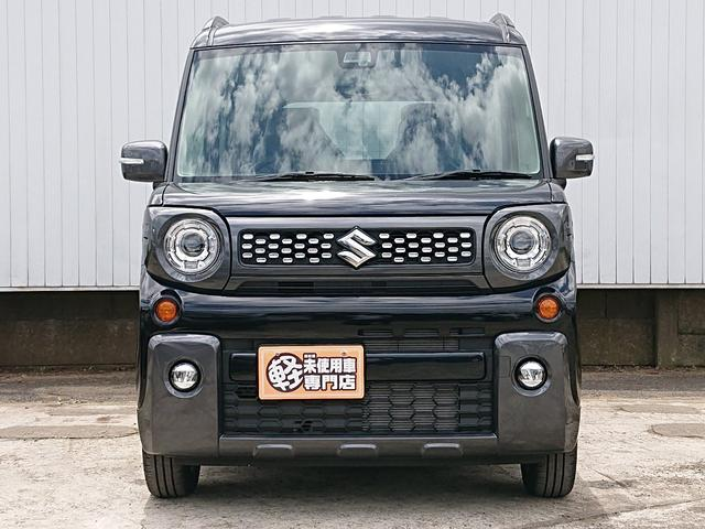 ハイブリッドXZ 両側自動スライドドア スマートキー スズキセーフティサポート LEDヘッドライト シートヒーター(15枚目)