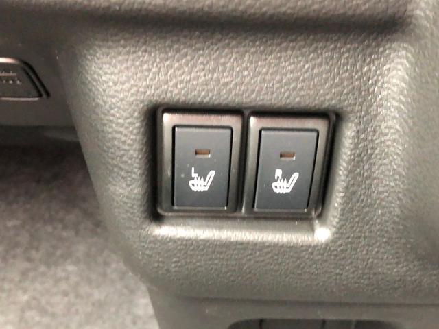 ハイブリッドXZ 両側自動スライドドア スマートキー スズキセーフティサポート LEDヘッドライト シートヒーター(22枚目)