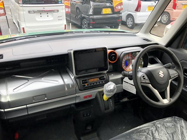 ハイブリッドXZ 両側自動スライドドア スマートキー スズキセーフティサポート LEDヘッドライト シートヒーター(26枚目)