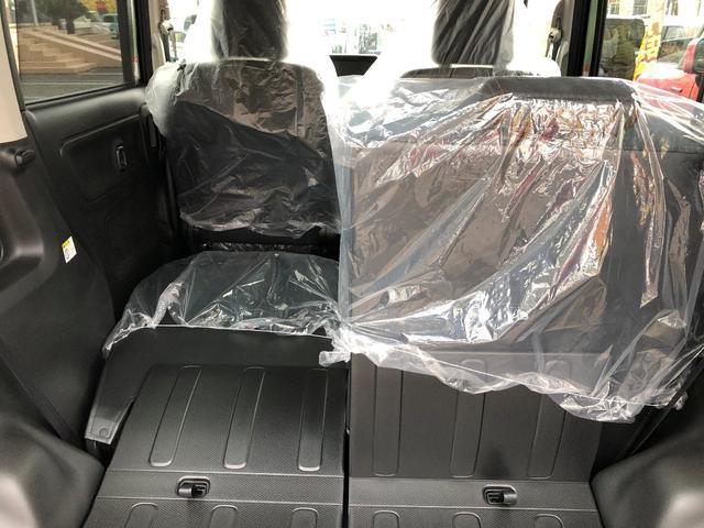 ハイブリッドXZ 両側自動スライドドア スマートキー スズキセーフティサポート LEDヘッドライト シートヒーター(35枚目)