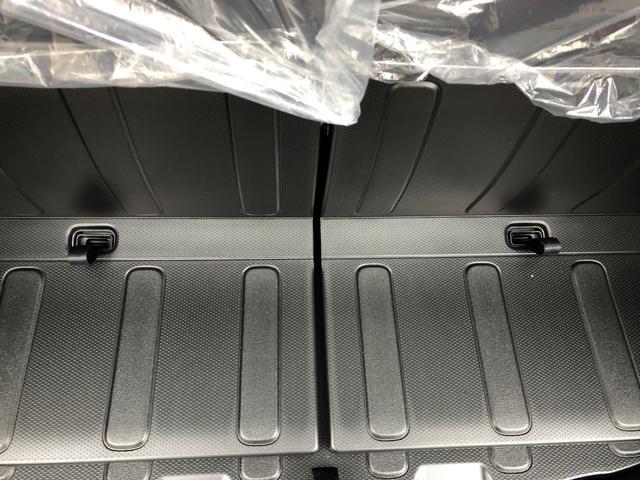 ハイブリッドXZ 両側自動スライドドア スマートキー スズキセーフティサポート LEDヘッドライト シートヒーター(38枚目)