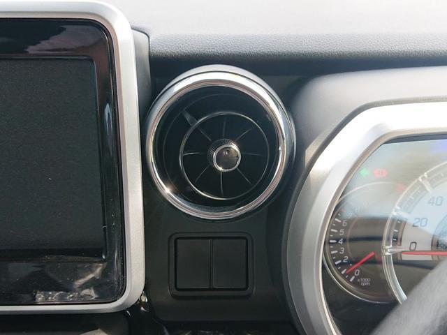 ハイブリッドGS スズキセーフティサポート スマートキー 片側電動スライドドア(25枚目)