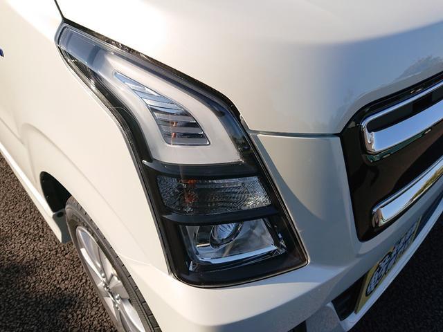 ハイブリッドX スズキセーフティサポート スマートキー LEDヘッドライト シートヒーター(13枚目)