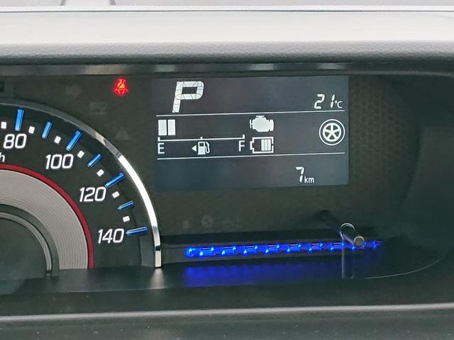 ハイブリッドX スズキセーフティサポート スマートキー LEDヘッドライト シートヒーター(24枚目)