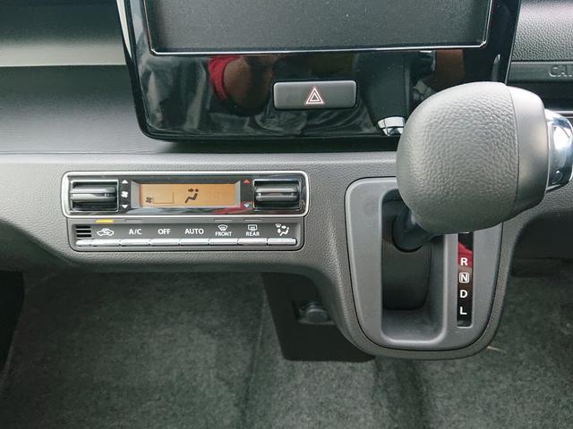 ハイブリッドX スズキセーフティサポート スマートキー LEDヘッドライト シートヒーター(26枚目)