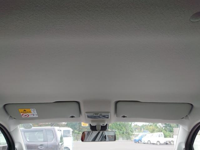 ハイブリッドX スズキセーフティサポート スマートキー LEDヘッドライト シートヒーター(28枚目)