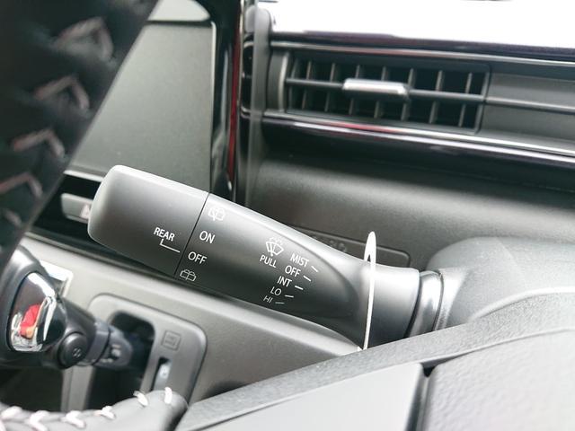 ハイブリッドX スズキセーフティサポート スマートキー シートヒーター(13枚目)