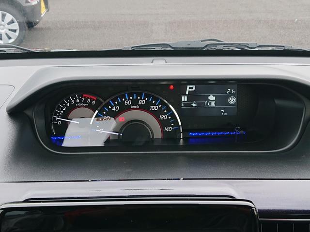 ハイブリッドX スズキセーフティサポート スマートキー シートヒーター(17枚目)