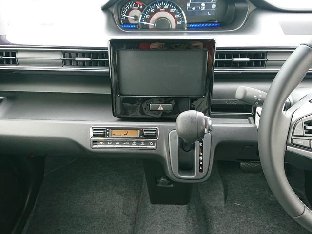 ハイブリッドX スズキセーフティサポート スマートキー シートヒーター(23枚目)