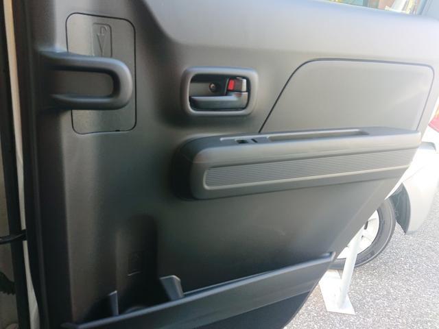 ハイブリッドFX スマートキー スズキセーフティサポート シートヒーター(25枚目)
