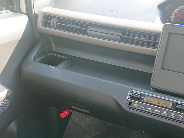 ハイブリッドFX スズキセーフティサポート スマートキー シートヒーター(36枚目)
