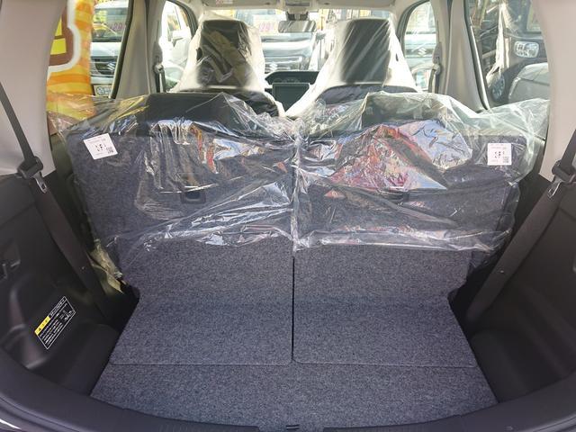 ハイブリッドFX スズキセーフティサポート スマートキー シートヒーター(45枚目)