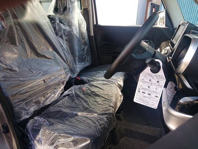 ハイブリッドGS スズキセーフティサポート 片側電動スライドドア 運転席シートヒーター クルーズコントロール スマートキー(10枚目)