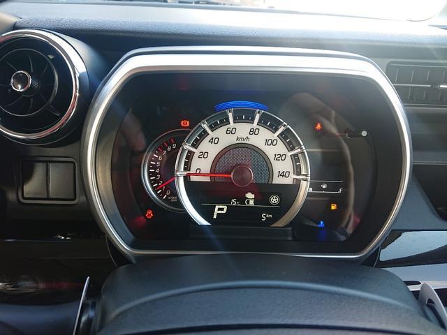 ハイブリッドGS スズキセーフティサポート 片側電動スライドドア 運転席シートヒーター クルーズコントロール スマートキー(14枚目)