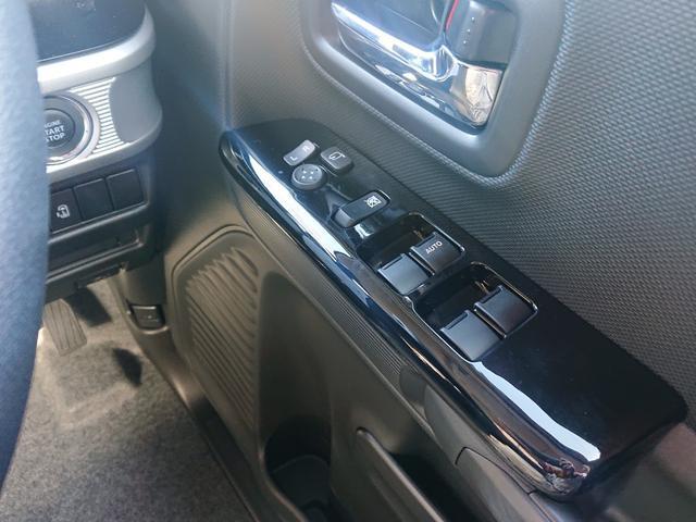 ハイブリッドGS スズキセーフティサポート 片側電動スライドドア 運転席シートヒーター クルーズコントロール スマートキー(19枚目)