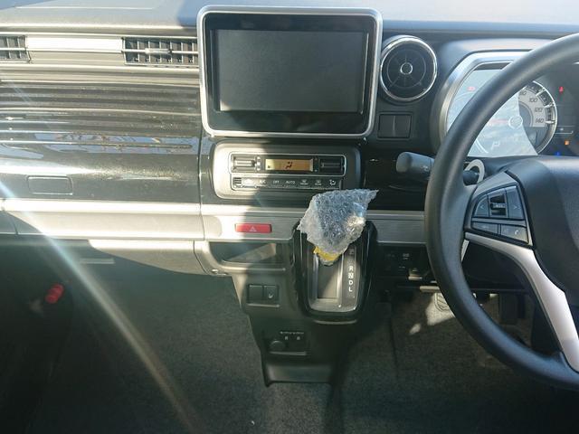 ハイブリッドGS スズキセーフティサポート 片側電動スライドドア 運転席シートヒーター クルーズコントロール スマートキー(23枚目)