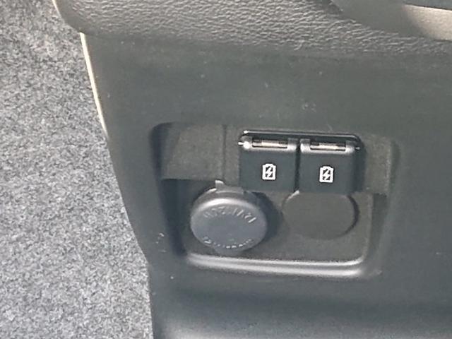 ハイブリッドGS スズキセーフティサポート 片側電動スライドドア 運転席シートヒーター クルーズコントロール スマートキー(26枚目)