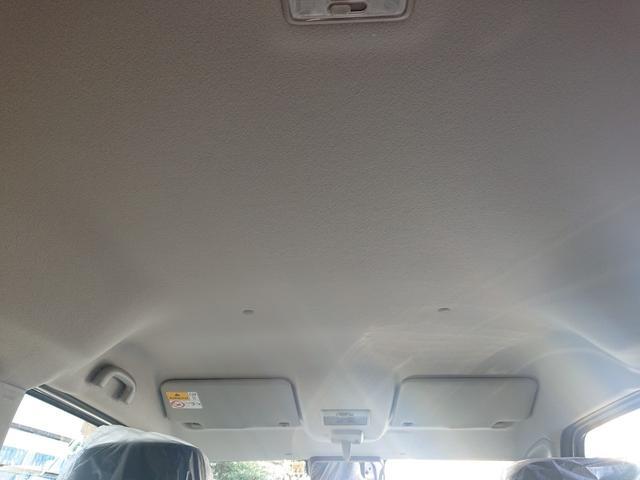 ハイブリッドGS スズキセーフティサポート 片側電動スライドドア 運転席シートヒーター クルーズコントロール スマートキー(30枚目)