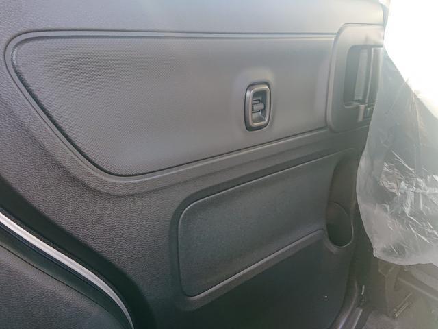 ハイブリッドGS スズキセーフティサポート 片側電動スライドドア 運転席シートヒーター クルーズコントロール スマートキー(31枚目)