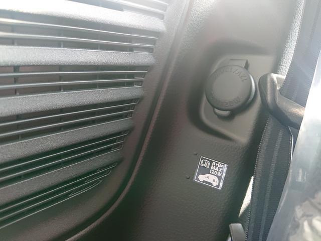 ハイブリッドGS スズキセーフティサポート 片側電動スライドドア 運転席シートヒーター クルーズコントロール スマートキー(32枚目)