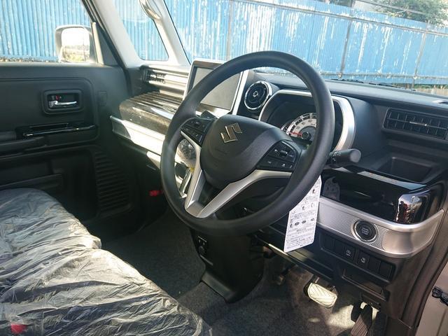 ハイブリッドGS スズキセーフティサポート 片側電動スライドドア 運転席シートヒーター クルーズコントロール スマートキー(34枚目)