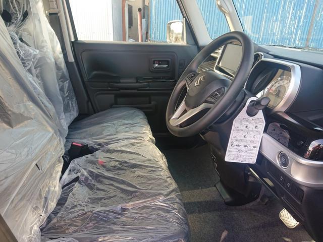 ハイブリッドGS スズキセーフティサポート 片側電動スライドドア 運転席シートヒーター クルーズコントロール スマートキー(35枚目)