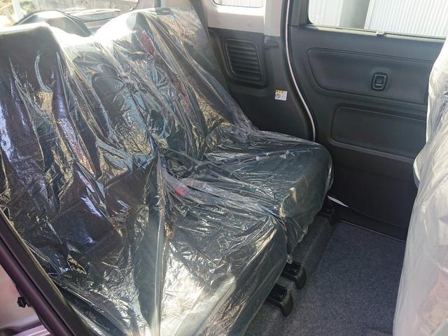 ハイブリッドGS スズキセーフティサポート 片側電動スライドドア 運転席シートヒーター クルーズコントロール スマートキー(38枚目)