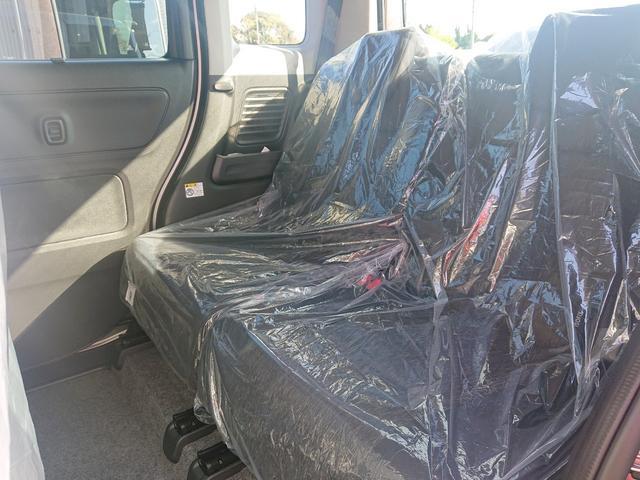 ハイブリッドGS スズキセーフティサポート 片側電動スライドドア 運転席シートヒーター クルーズコントロール スマートキー(39枚目)