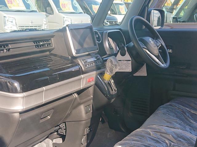 ハイブリッドGS スズキセーフティサポート 片側電動スライドドア 運転席シートヒーター クルーズコントロール スマートキー(41枚目)