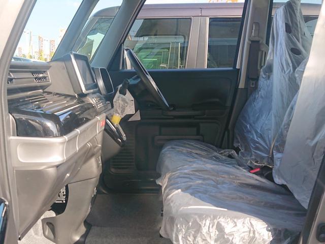 ハイブリッドGS スズキセーフティサポート 片側電動スライドドア 運転席シートヒーター クルーズコントロール スマートキー(42枚目)