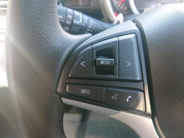 ハイブリッドGS スズキセーフティサポート 片側電動スライドドア 運転席シートヒーター クルーズコントロール スマートキー(18枚目)